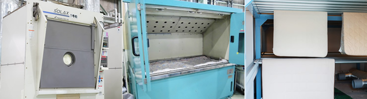 タンブラー乾燥機・静止乾燥機・布団乾燥室
