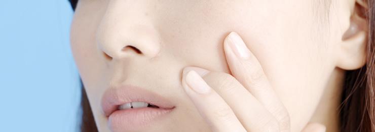 ニキビや肌荒れは【布団・枕 】 の汚れが原因かもしれません