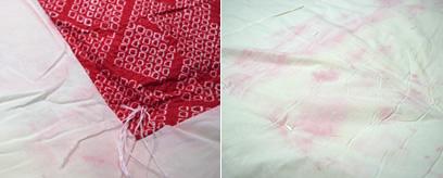 正絹のお布団
